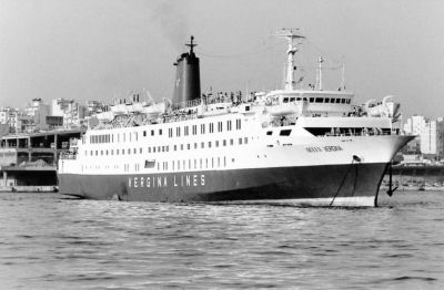 Queen Vergina (ex-Queen Coral, 1972)